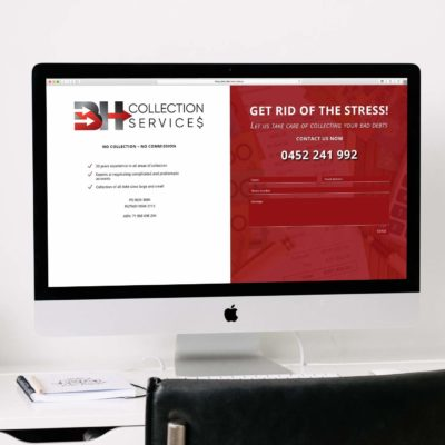 BH Collection Services
