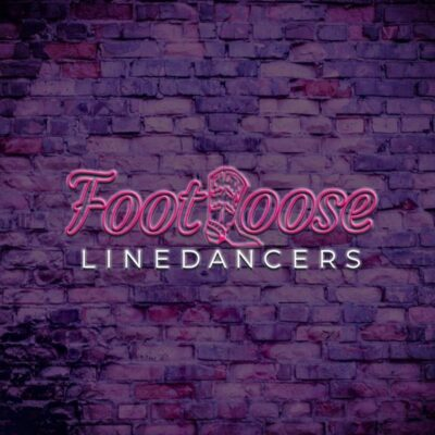 Footloose Linedancers – New Website Design