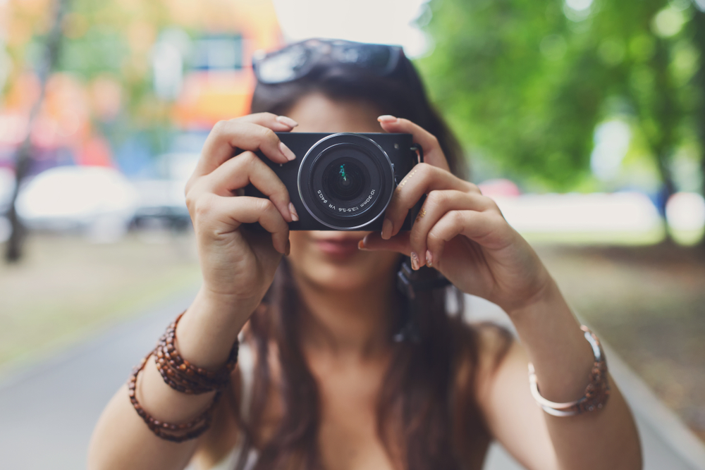 Tips for Taking Photos for Websites
