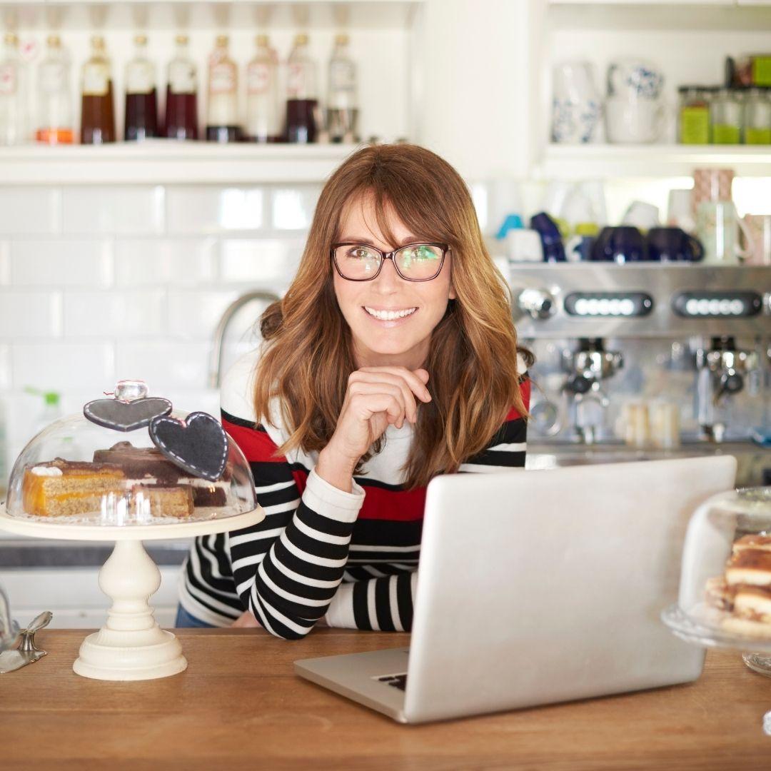 Websites for Women in Business