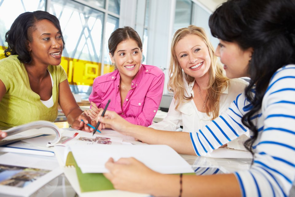 Website Course for Women in Business